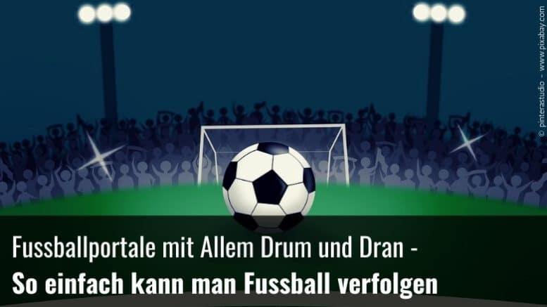Soccer LivePortal