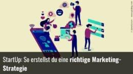 Marketingplan erarbeiten