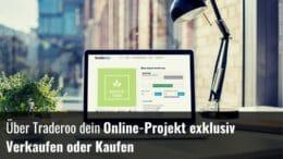Online-Projekt ersteigern