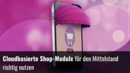 Shop-Module