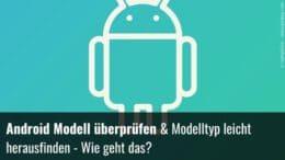 Smartphone Betriebssystem